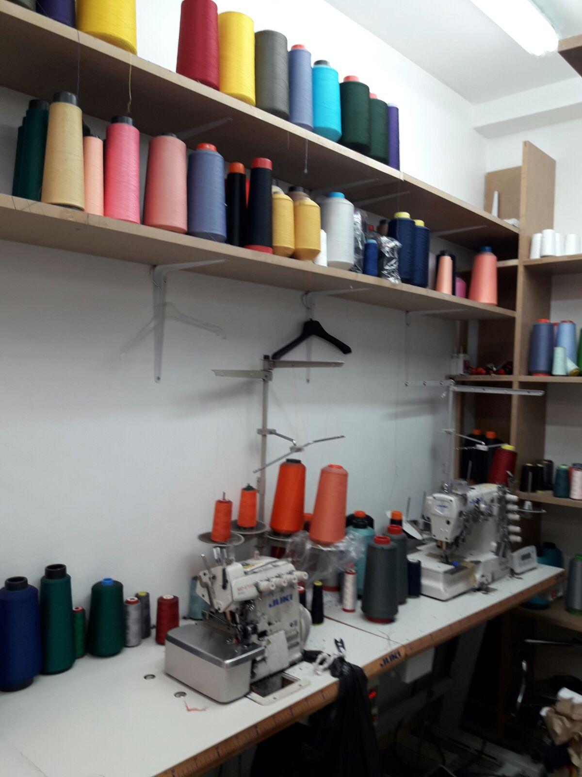 Atelier parisien de production